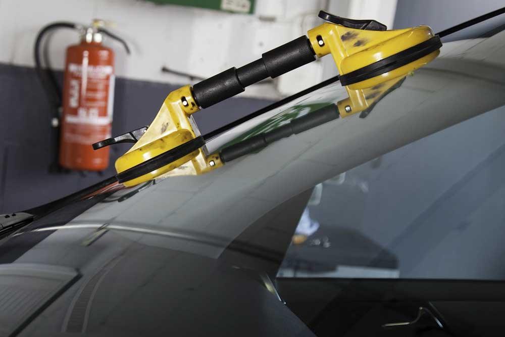 Gebrauchtwagen Klagenfurt Auto Bittmann - Autoglas Reparatur und Erneuerung