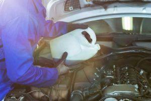 Ölservice Jahresservice Long Life Service - Auto Bittmann
