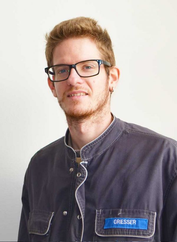 Stefan Griesser